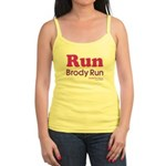 Run Brody Jr. Spaghetti Tank