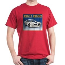70-73 Pontiac Trans AM T-Shirt