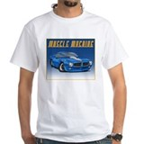 1970-1973 Blue Trans Am Shirt