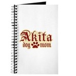 Akita Mom Journal