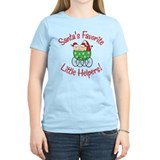 SANTA'S FAVORITE LITTLE HELPERS T-Shirt