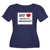 My Heart Belongs To A VIBRAPHONIST T