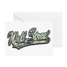 Wall Street Baseball Script in a 1000 dollar bill