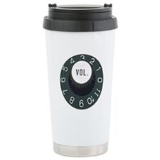 Spinal Tap Ceramic Travel Mug