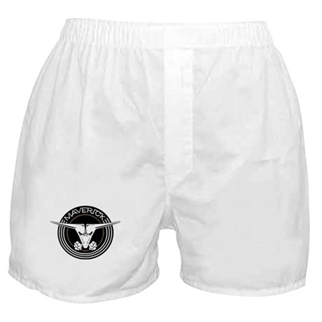 Maverick Head Boxer Shorts