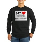 My Heart Belongs To A SYSTEMS PROGRAMMER T