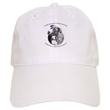 Fighting Chance Baseball Cap