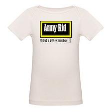 Army Kid Tee