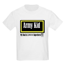 Army Kid T-Shirt