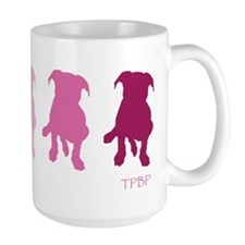 TPBP Pink Mug
