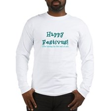 Sienfeld Sayings Long Sleeve T-Shirt