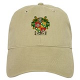 Egan Coat of Arms Baseball Cap