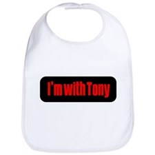 Unique Tony soprano Bib