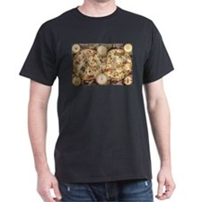 Vintage Celestial Map T-Shirt