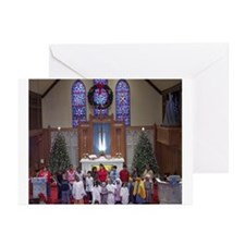 Kids Christmas Card (Pk of 10)