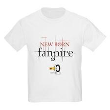 New Born Fanpire T-Shirt
