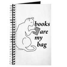 Books Are My Bag! Journal