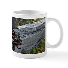 Fence Berries Mug