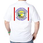 Alaska-5 Golf Shirt