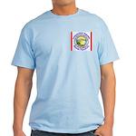 Alaska-5 Light T-Shirt