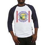 Alaska-5 Baseball Jersey