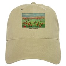 Remember Italy Baseball Cap