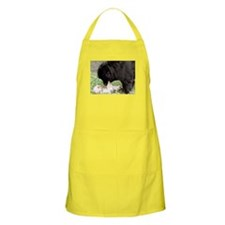 Peace - Sea Turtle & Dog BBQ Apron