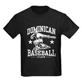 Dominican Baseball T