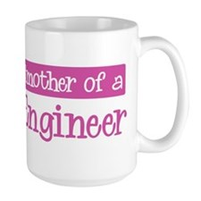 Grandmother of a Sound Engine Coffee Mug