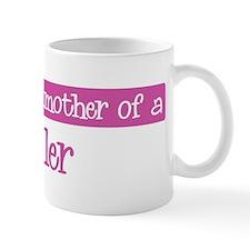 Grandmother of a Teller Mug