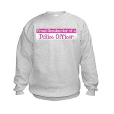 Grandmother of a Police Offic Jumpers