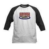 Curling Rocks Tee