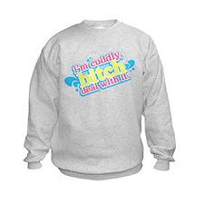Cuddly Sweatshirt