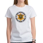 Mid Missouri Drug Task Force Women's T-Shirt