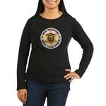 Mid Missouri Drug Task Force Women's Long Sleeve D