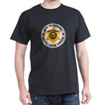 Mid Missouri Drug Task Force Dark T-Shirt