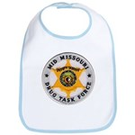 Mid Missouri Drug Task Force Bib