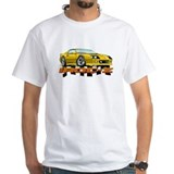 Yellow Camaro IROC-Z Shirt