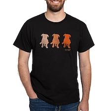 TPBP Orange T-Shirt