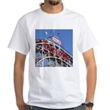 Coney Island Cyclone Shirt