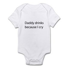 daddydrinks Body Suit