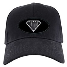 SuperDaddy Baseball Hat