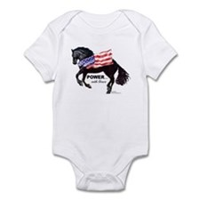 Friesian Flag Infant Bodysuit
