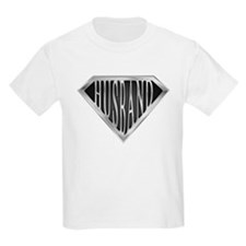 Super Husband(metal) T-Shirt