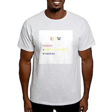 Funny Crisis T-Shirt