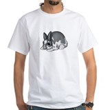 Broken Blue Mini Rex Shirt