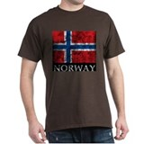 Vintage Norway T-Shirt