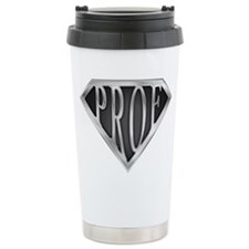 SuperProf(metal) Ceramic Travel Mug