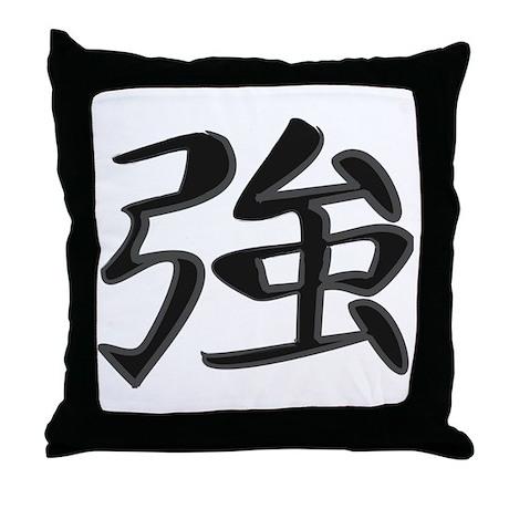 ... Gifts > Black M... Japanese Strength Symbol