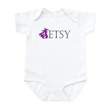 Betsy Infant Creeper
